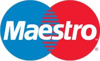 Maestro Card Icon